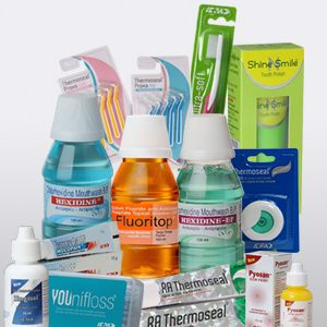Oral Hygiene Kits