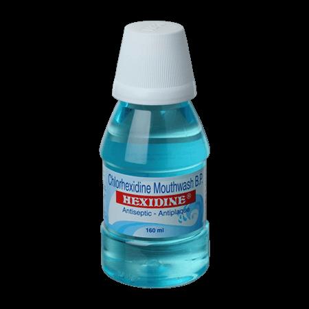Hexidine - Chlorhexidine Gluconate Solution (0.2%)