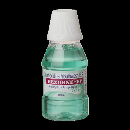 hexidine ep