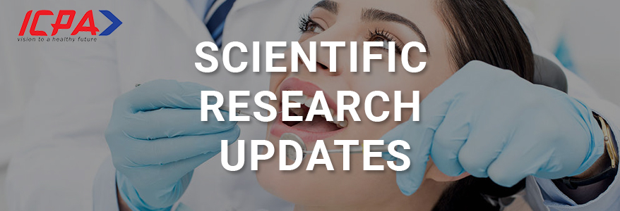 research updates in dentistry