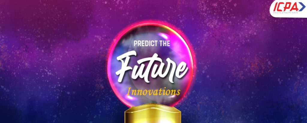 Predict The Future Contest – Summary of innovation ideas we received
